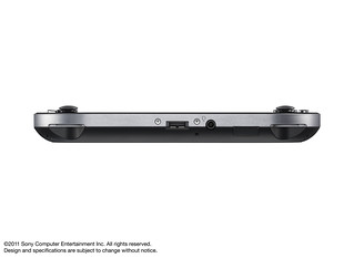 PS Vita - Side View | by PlayStation.Blog
