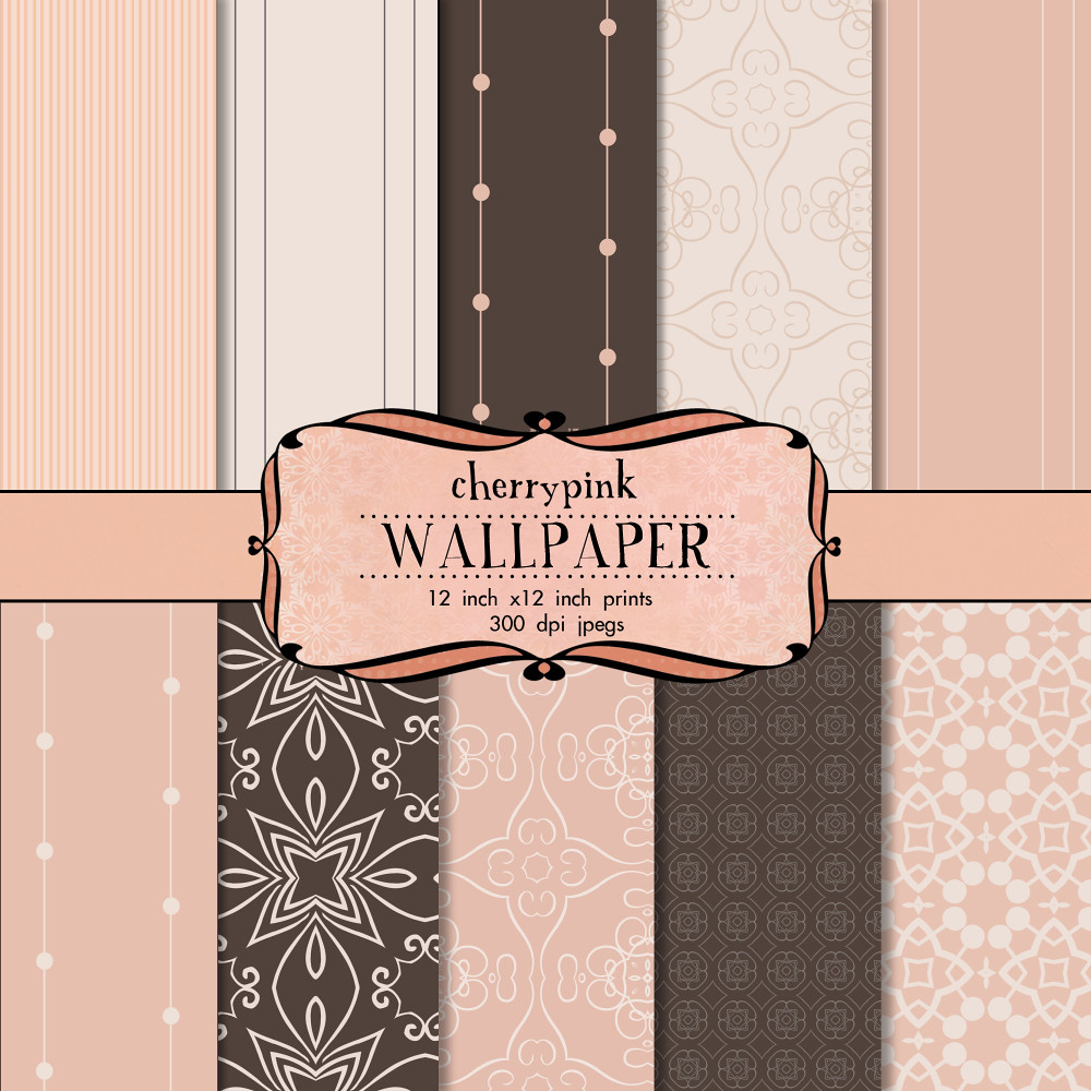 Scrapbook paper as wallpaper - Wallpaper Scrapbook Paper By Cherrypinketsy Wallpaper Scrapbook Paper By Cherrypinketsy