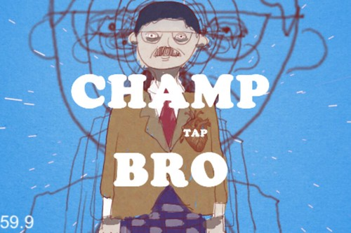 Champ Bro | by Capy!