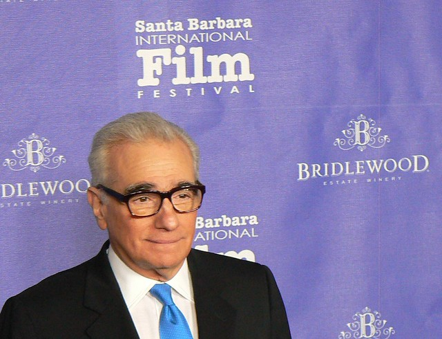 SBIFF 2012 SBclick Scorsese