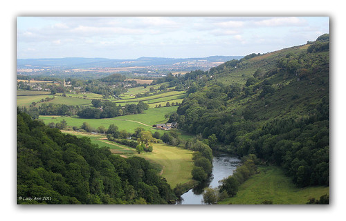 The Wye Valley | by Lady Ann 2010