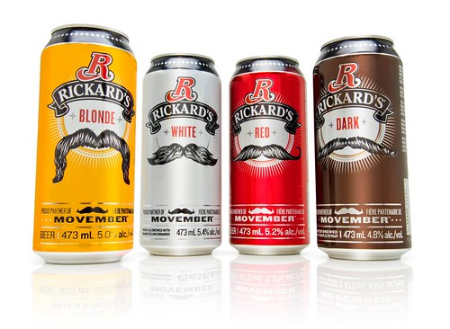 rickardsmo | by Molson Coors Canada
