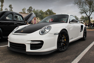 Porsche 997.2 GT2RS | by Monkey Wrench Media