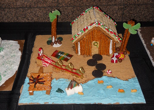 Riverwood 100 Gingerbread Expo 2011. | by peachy92