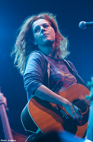 02 neko case 01 | by Eva Blue