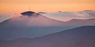 Mount Pisgah | by Rob Travis