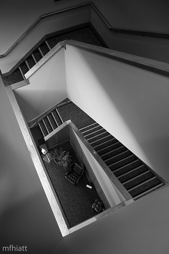 Staircase | 348/365 | by mfhiatt
