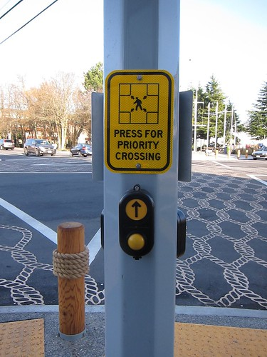 Priority push button | by Stephen Rees
