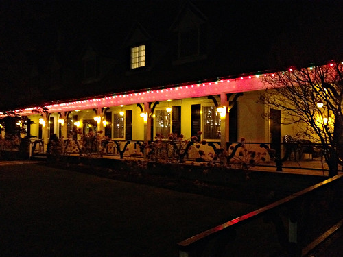 Willows Restaurant New Richland Mn