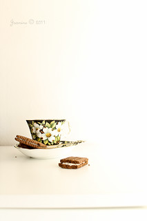 Morning coffee and biscuits, the simple things in life... | by Smoky Wok (Jasmine)