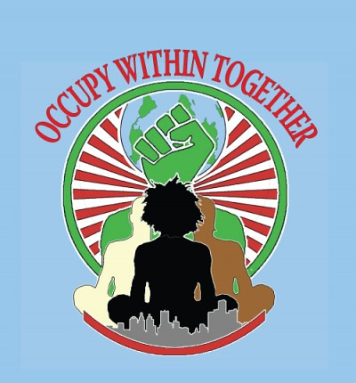 Occupy Within Occupy Together | by EricAllenBell
