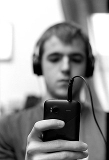 Listen to music | by Edgar Photographie