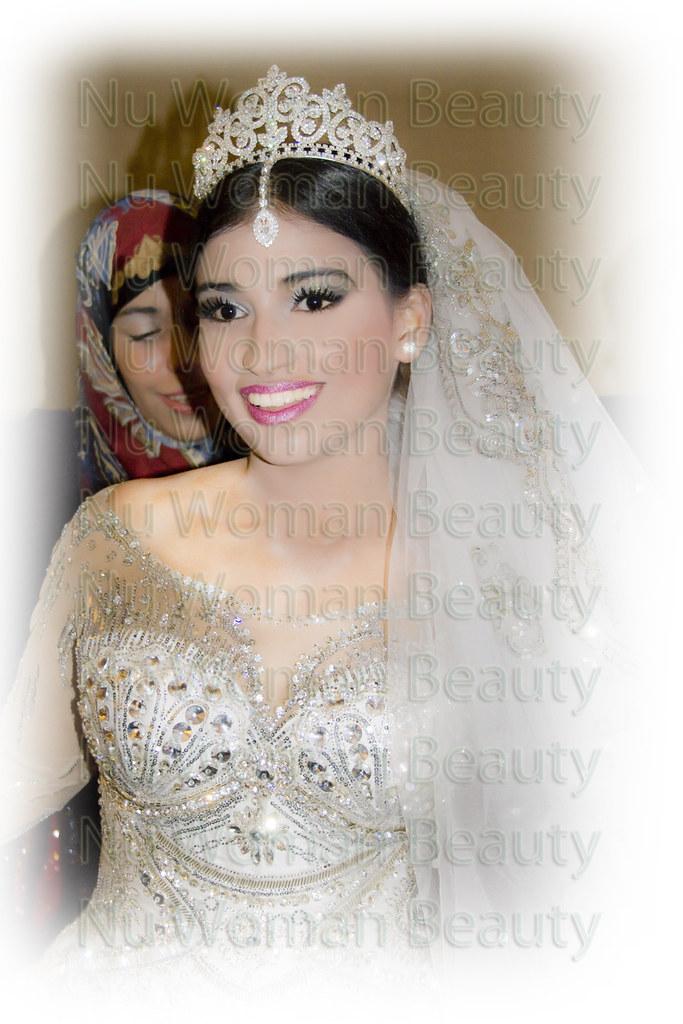 By Nu Woman Arabic Wedding