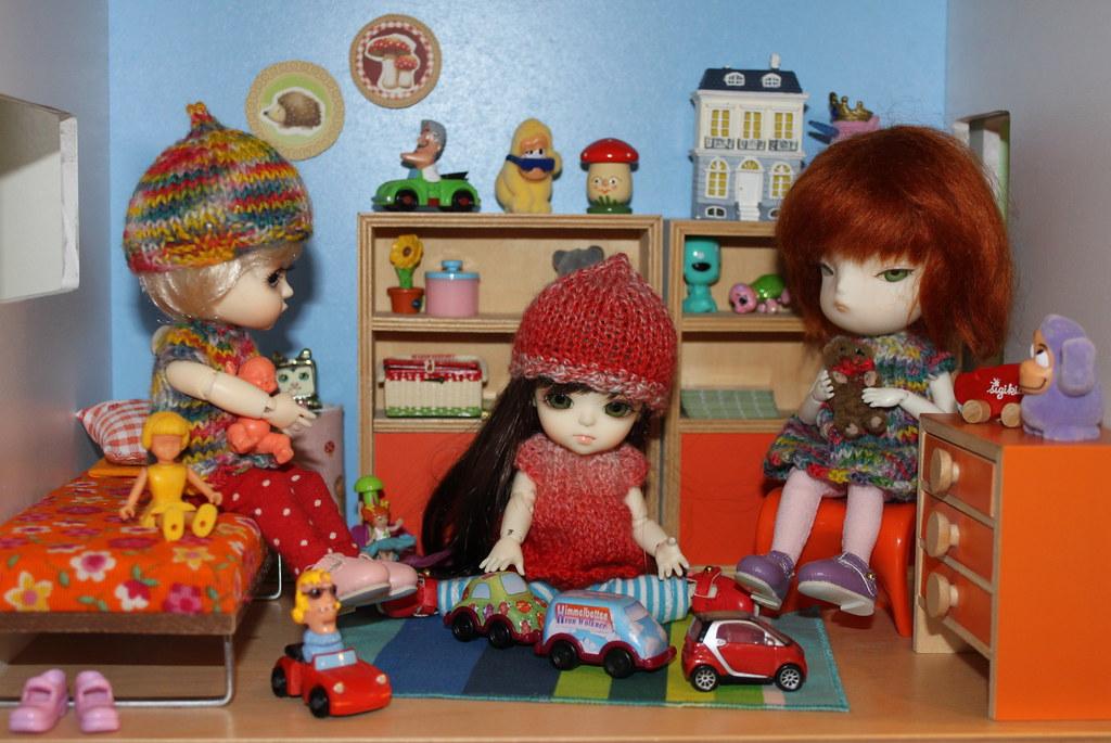 ikea lillabo dollshouse blythe. Playtime At The Ikea Lillabo | By *blythe-berlin* Ikea Lillabo Dollshouse Blythe U