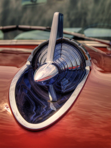 In My Sights | by 54 Ford Customline