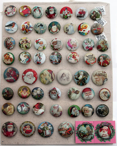 Christmas Buttons | by RCButtons