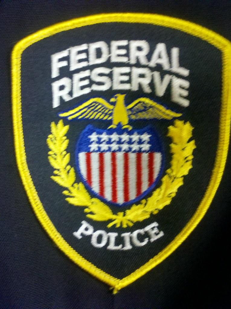Federal Reserve Police Federal Reserve Bank Police Post 9 Flickr