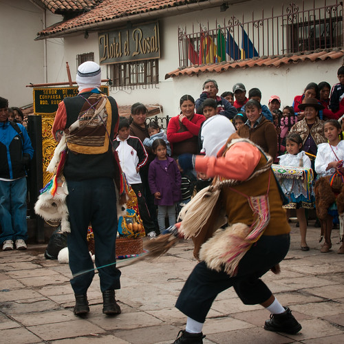 Cuzco_Traditional_Dance-18 | by Piratepenpen