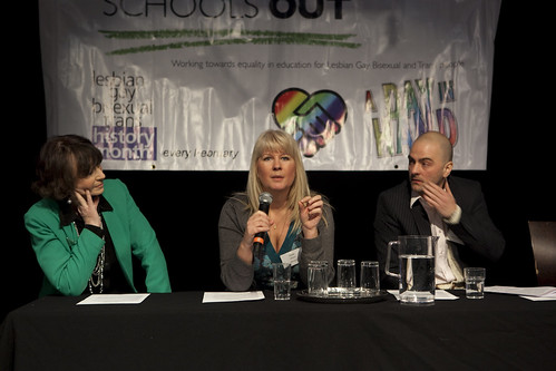 Schools Out Conference 2012 | by schoolsoutuk