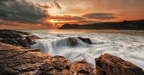 Prawle Point | by Andy Fox Photography