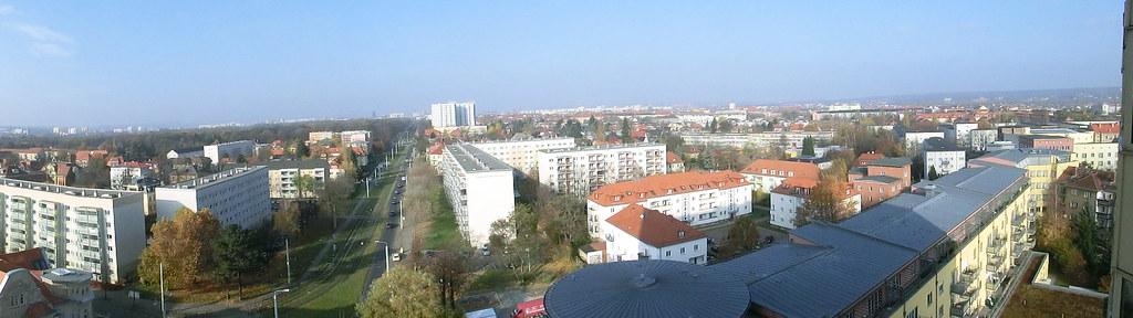 Dresden Speicherplatz Cloud Hosting