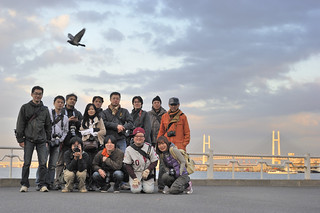 Group photo at 24th photowalk | by toshisyung