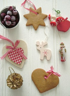 Christmas Decorations | by sweet berry me