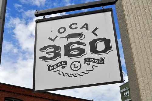 Local 360 - Seattle | by Cathy Chaplin | GastronomyBlog.com