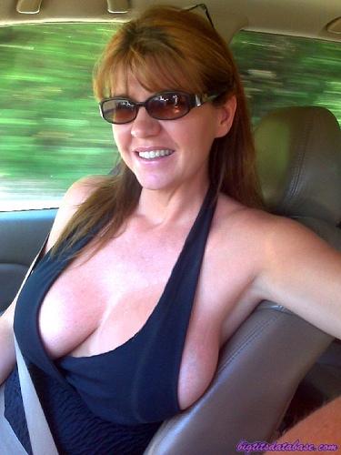 Hot white single mom loves black dick - 3 part 5
