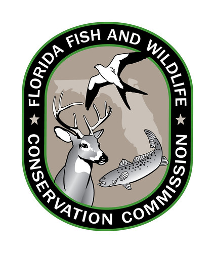 Fwc logo florida fish and wildlife flickr for Florida fish and wildlife jobs
