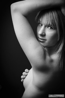 Emma (January 2012 Nudes Contest Entry) | by S.B.Davis