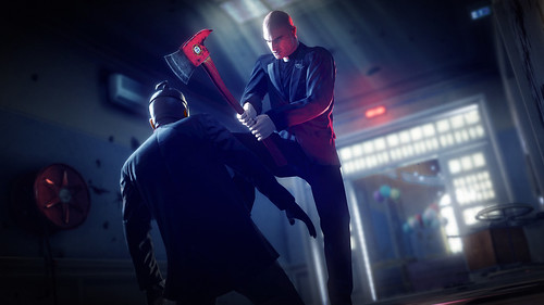 Hitman: Absolution for PS3 | by PlayStation.Blog