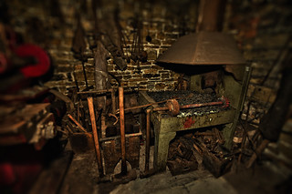 Wortley Top Forge_170611_0065 | by Steve Bark