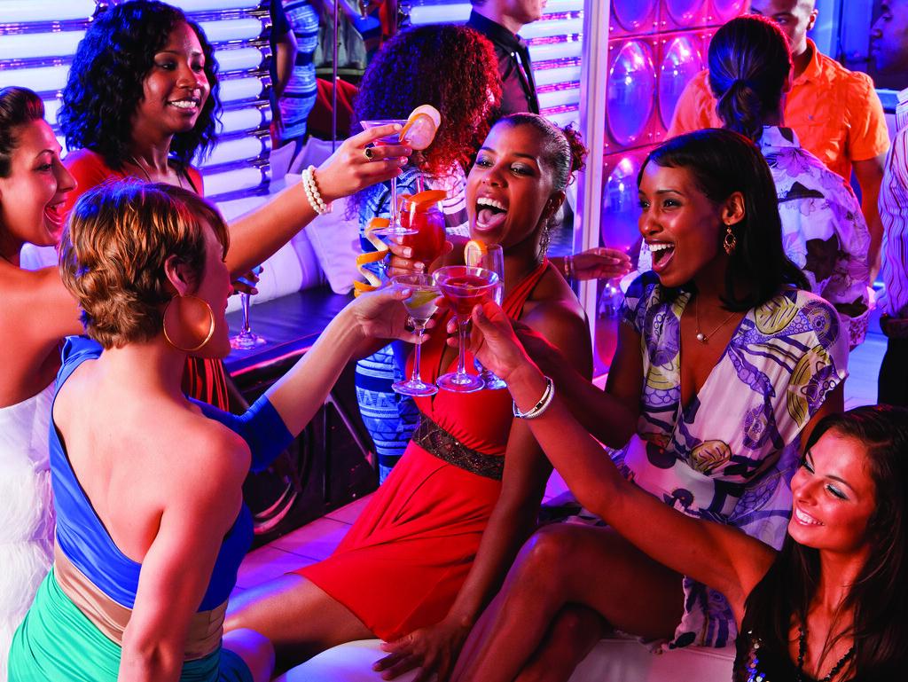 Výsledek obrázku pro ladies party
