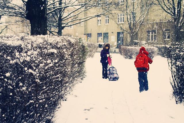 abc snow play