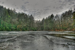 Lake Lenape HDR | by Tim Loesch