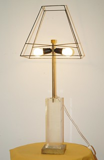 Italian table lamp,70's | by J'adore Lava Fat