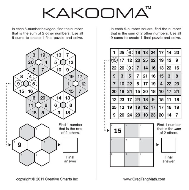 Kakooma-how to play   Boston Partners in Education   Flickr