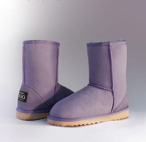 Chaussures Classic Short Ii Ugg Lavendar OZwuPXiTk