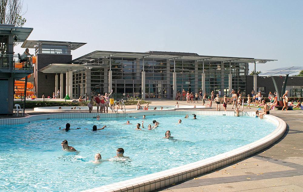 Zwembad de vallei veenendaal gemeente veenendaal flickr