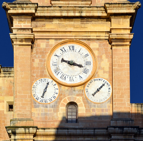 Time & Date | by albireo 2006