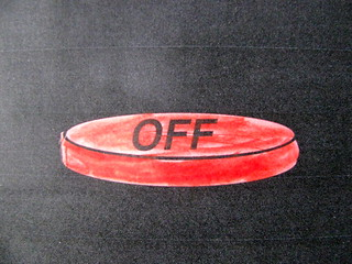Off | by LL Barkat