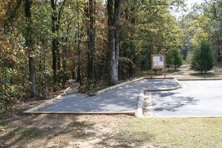 Bottomland Hardwood Trail | by Arkansas Natural Heritage Commission