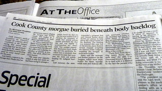 An unfortunate headline | by yooperann