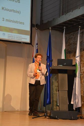 Prof. Dr. Hojka Kraigher, Slovenian Forestry Institute
