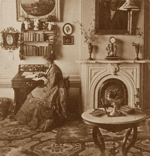 Mills College Office 1880 S Gaswizard Flickr