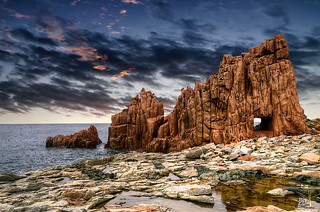 Rocce Rosse - Arbatax | by Gianni S. Piludu (100.000 + views!)