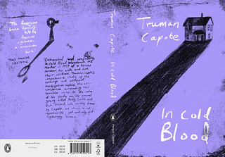 an analysis of english book report in the book in cold blood by truman capote Truman capote: an annotated bibliography non-fiction books and his most famous book, in cold blood capote developed the advance to analysis, context, and.