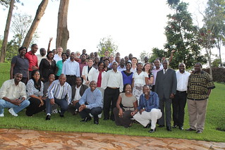 EADD Annual Review and Planning Meeting 2011 | by eadairy