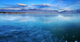 american fork boat harbor beautiful ice 12 11 2011 resized | by houstonryan